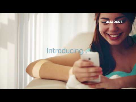 Next-generation Customer Service for Travel Agencies by Amadeus