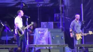 Linkin Park - Moscow, Russia, Tushino Airfield, Maxidrom (10.06.2012)