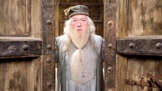 Дамблдор - герой своего времени!