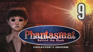 Phantasmat 5: Behind the Mask CE [09] w/YourGibs - Part 9 #YourGibsLive #HOPA