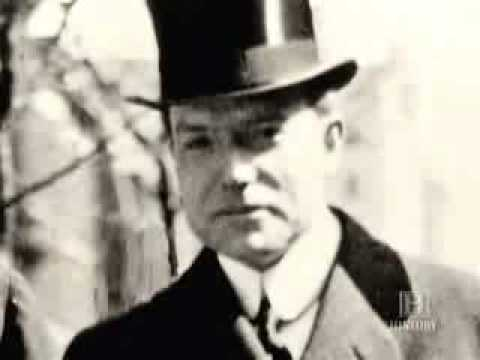 John D. Rockefeller  A Short Bio of the 1st Billionaire - Visit my Channel for more videos