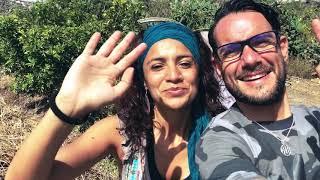 Diario fílmico 1x18 - Aprende Español en la Yurta