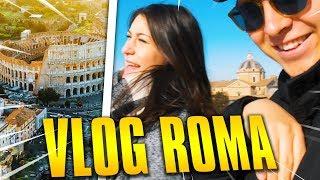 Alla scoperta di ROMA con Giada / vlog