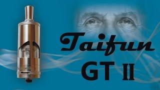 Taifun GT II - бак на все случаи жизни.