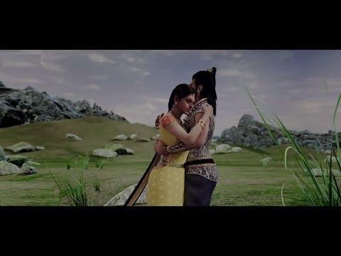 Manapennin Sathiyam Video Song With Lyrics - Kochadaiyaan Song