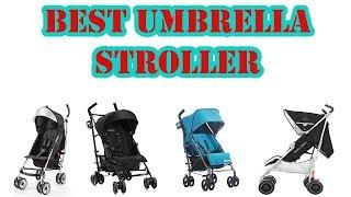 Top 5 Best Umbrella Stroller | Baby Stroller Review 2019