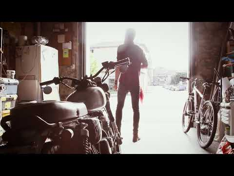 PLAY IT LOUD - Motorcycle Way Of Life