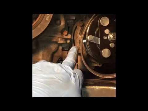 2007 (8th Gen) Civic Engine Whine Fix. Ac Compressor Bearing