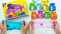 NUOVI Skifidol JELLY SLIME Surprise! SUPER RUMOROSI!