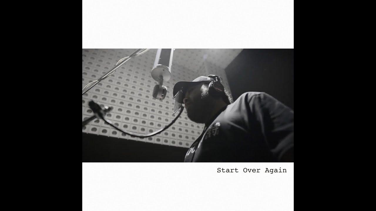 漢 a.k.a. GAMI / Start Over Again