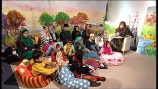 Story Time:  Programme  45 (Urdu)