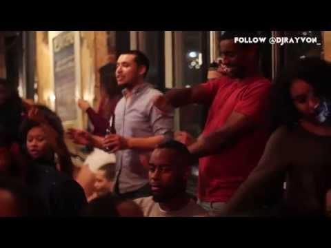 DJ Rayvon- A Short Narrative (May 2015)