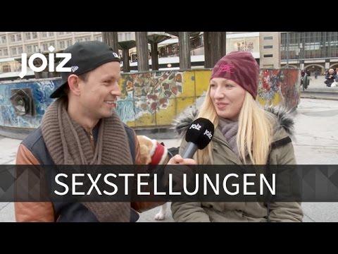 Welche Sexstellung magst du am liebsten? - Schmutzig & Indiskret