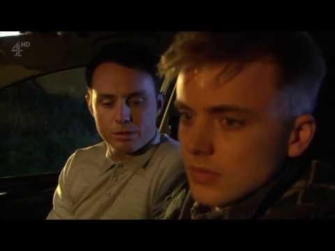 13. Hollyoaks - James Nightingale
