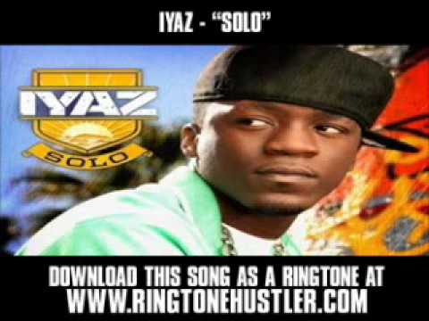 "Iyaz - ""Solo"" [ New Video + Lyrics + Download ]"