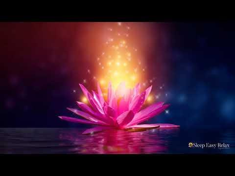 417 Hz Fast Anxiety Relief, Healing Zen Stress Relief, CALMING Vibrati…