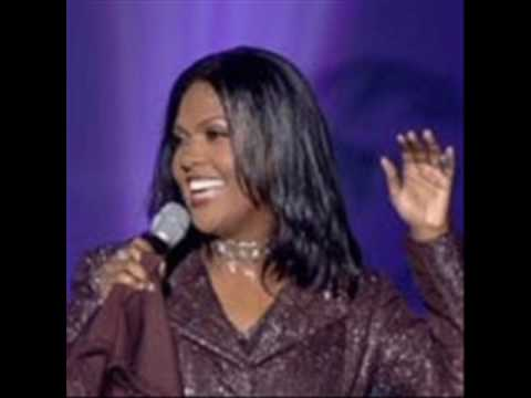 CeCe Winans: You're The One