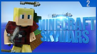 Cactus | Minecraft Sky Wars Episode 2