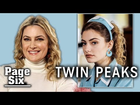 Riverdale's Mädchen Amick on 30 Years of Acting, from 'Twin Peaks' to 'Sex and the City' | Page Six