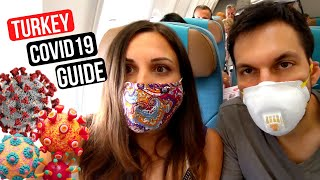 IS TURKEY SAFE NOW IN 2020? TURKEY TRAVEL DURING CORONAVIRUS | EVERYTHING YOU NEED TO KNOW