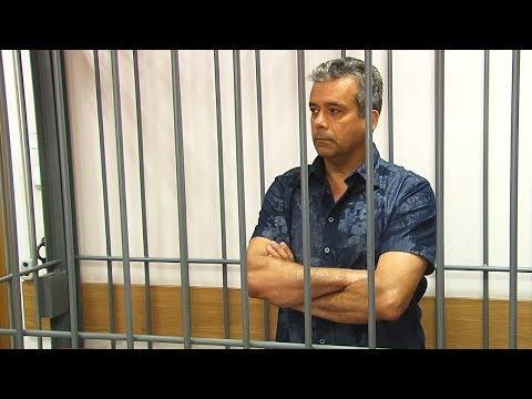 Вадим Жерздев проведет в изоляторе месяц и 29 дней