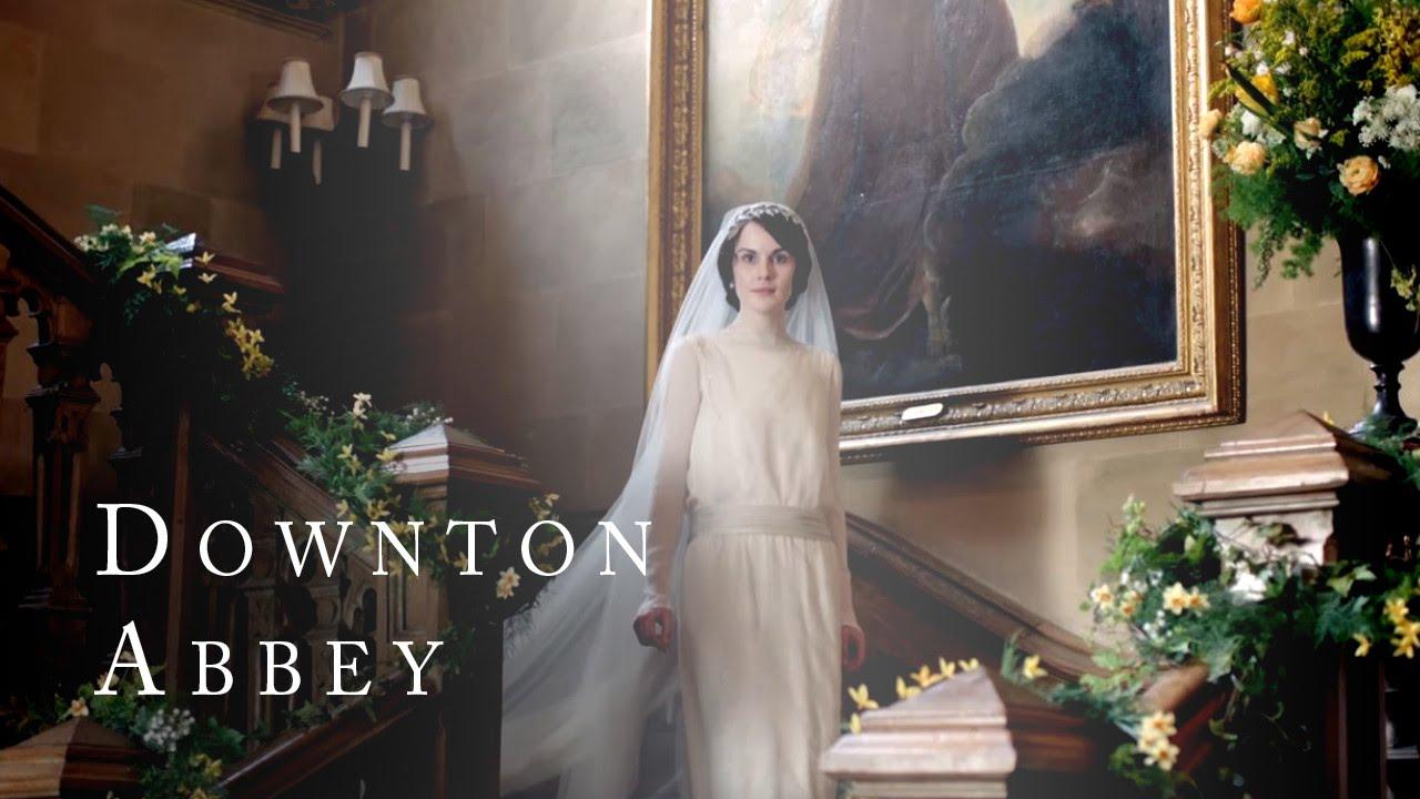 Download Matthew & Mary's Wedding Day: Part 1 | Downton Abbey | Season 3