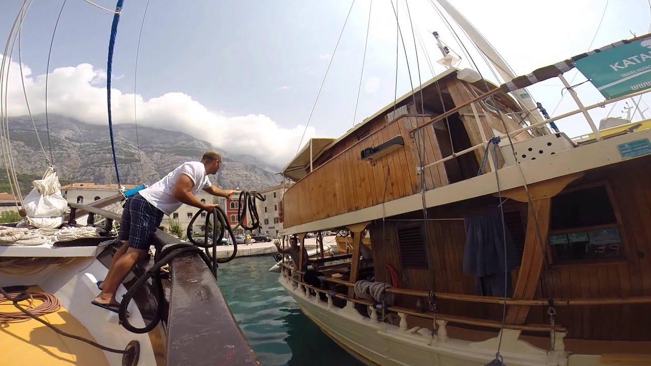 Greece Contiki Tour