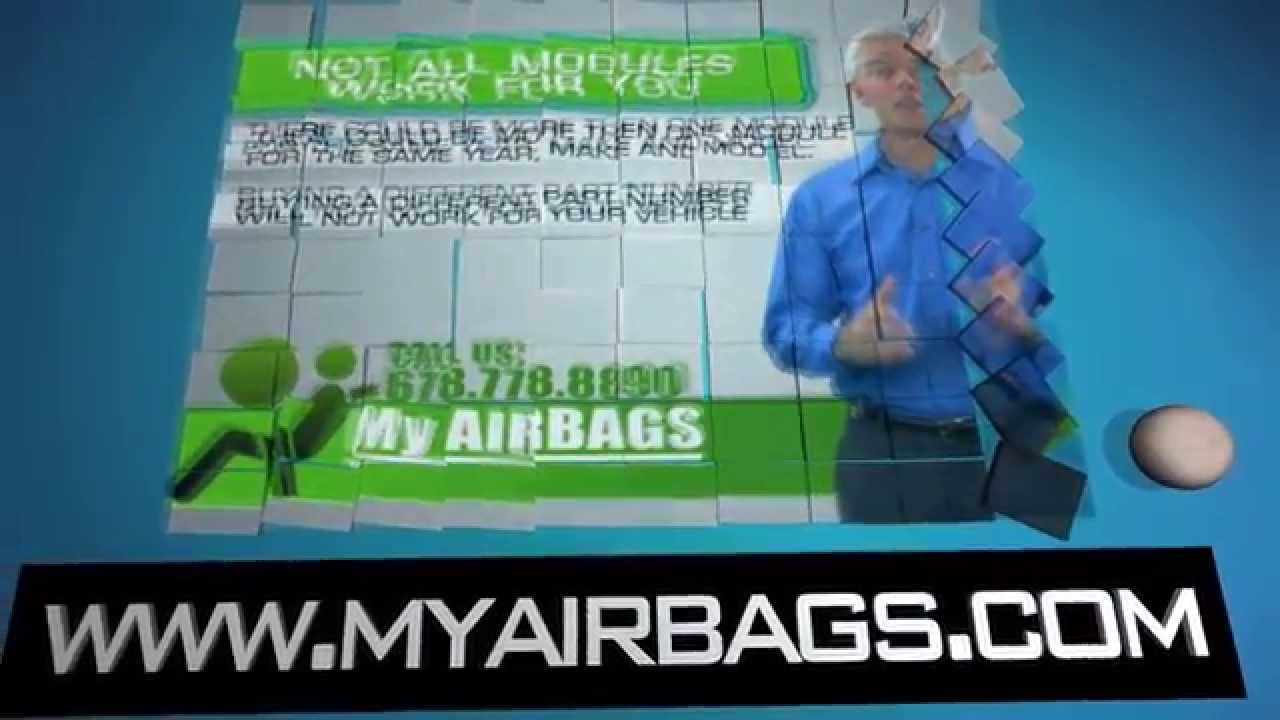 My Airbags Scoop It