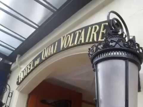 Hotel Du Quai Voltaire - Hotel in paris