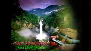 JAIME LLANO GONZÁLEZ   Aires de mi tierra. JJC. MUSICA COLOMBIANA
