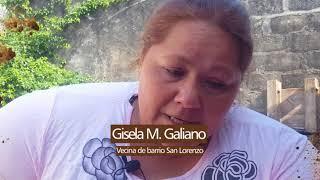 MEMORIAS DEL SALADO│El 29 de abril de 2003 el río Salado ingresó a Santa Fe