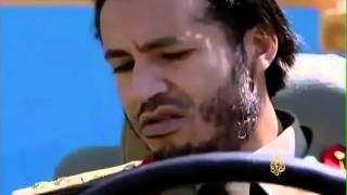تأجيل محاكمة الساعدي القذافي