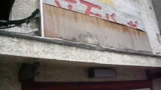 2011/10/30 立石バーガー (東京都葛飾区堀切3-17-15) 2011/08/05 (金...