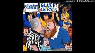 Action Bronson - 9-24-13  (ft. Big Body Bes) (Blue Chips 2) (HD)
