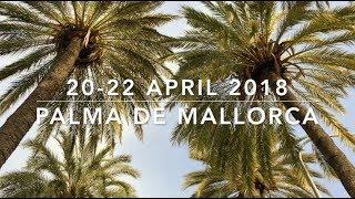 Palma de Mallorca Adventure | TOP PLACES TO SEE IN PALMA | Travel Video