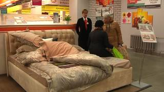 Мебель в рассрочку и без переплат в торговом центре «Мебельный базар»(, 2017-05-03T07:35:08.000Z)