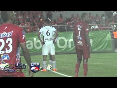 Final - Apertura 2015 AscensoLPF  Santa Gema FC VS Millennium UP