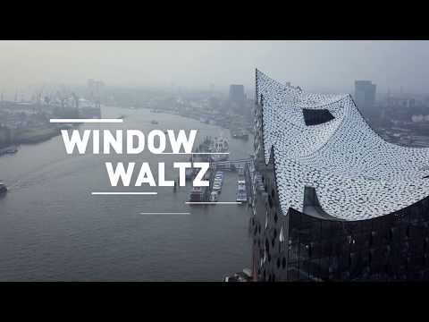 Elbphilharmonie Hamburg | Window Waltz DE