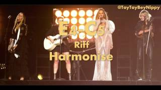 "Beyoncé ft. The Dixie Chicks - ""Daddy Lessons"" Vocal Showcase (F3-F6)"