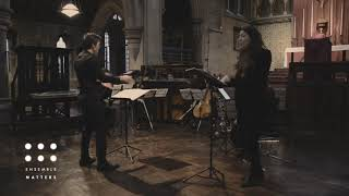 """COLUMBINE"", from Pierrot Lunaire Op. 21"