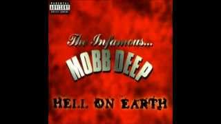 Mobb Deep - Give It Up Fast (1080p)