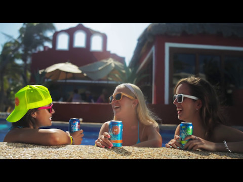Campus Vacations - Official Spring Break Cancun Trailer