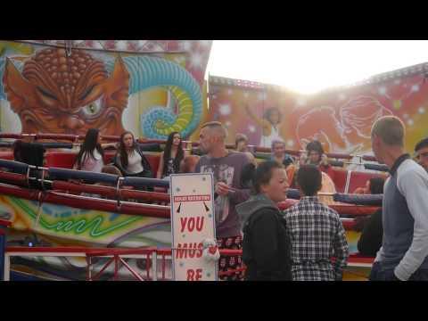 MC Rockeye Newcastle Hopping's 2014