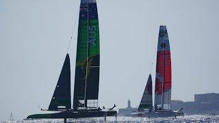 SailGP Grand Final | Marseille, France