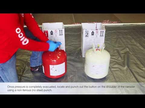 Firestone Twin Jet Training Video