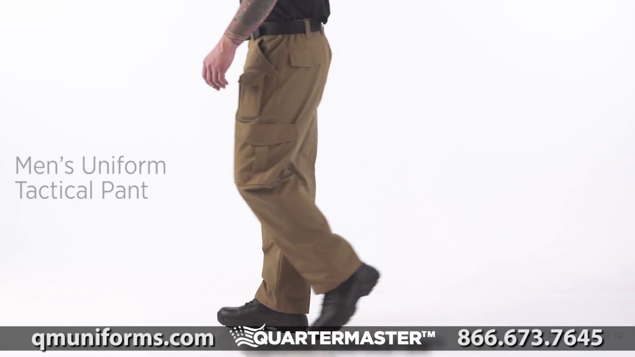 laest technology new release outlet store Propper Genuine Gear Tactical Pants - TU197