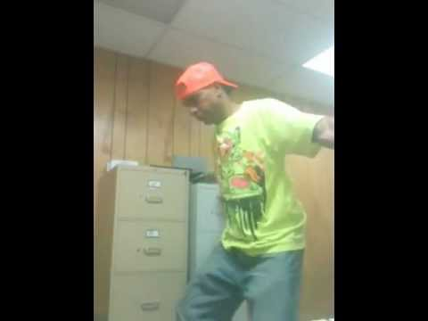 Triston's Dance of the Day 9/26-12