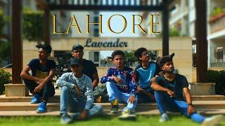 Lahore||Guru Randhawa||Dance Choreography||Rahul Goswami