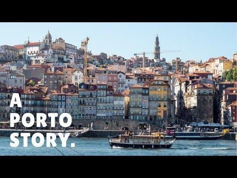 A PORTO STORY | Porto, Portugal