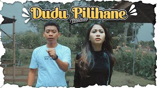 PENDHOZA - DUDU PILIHANE (Official Music Video)